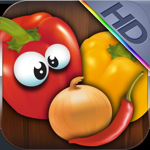蔬菜下锅:Pot Panic HD【休闲小游】