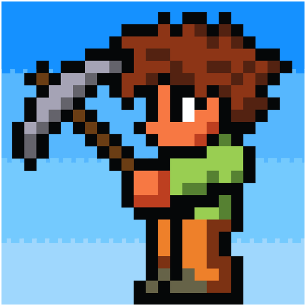 Terraria by 505 Games icon
